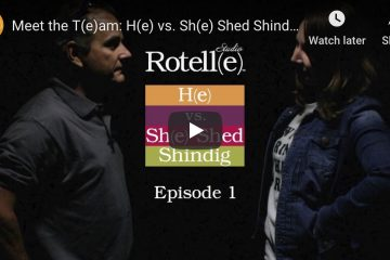 Picture of H(e) v.s Sh(e) shed shindig