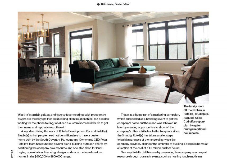 Peter Rotelle - Custom Builder Magazine Spring 20211024_2